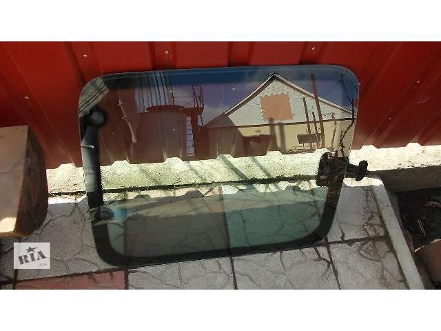 продам Двери/багажник и компоненты Стекло двери Легковой Renault Kangoo бу в Калиновке (Винницкой обл.)
