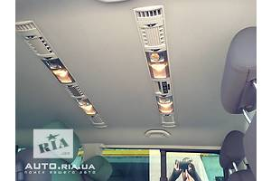 Стекло двери Volkswagen T5 (Transporter)
