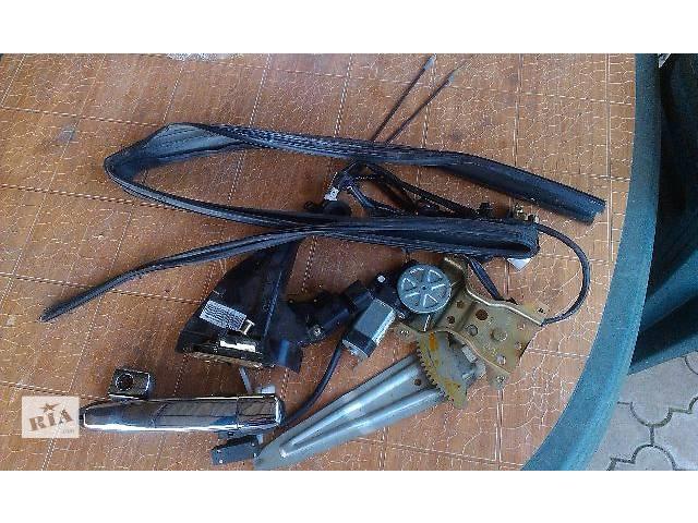 Двери/багажник и компоненты Стеклоподъемник Легковой Geely MK- объявление о продаже  в Запорожье
