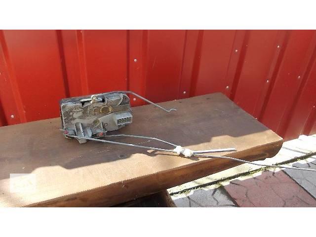 бу Двери/багажник и компоненты Замок двери Легковой Citroen Jumpy в Калиновке