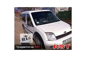 Замки двери Ford Transit Connect
