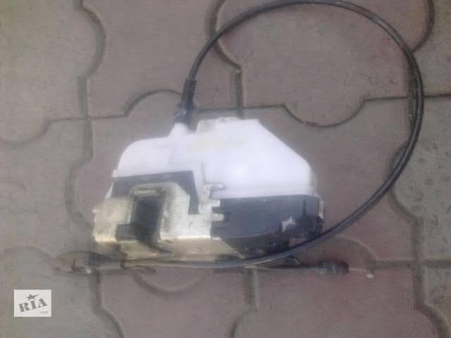 продам Двери/багажник и компоненты Замок двери Легковой Renault Scenic бу в Запорожье