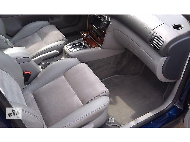 купить бу Двери/багажник и компоненты Замок двери Легковой Volkswagen B5 1999 в Костополе