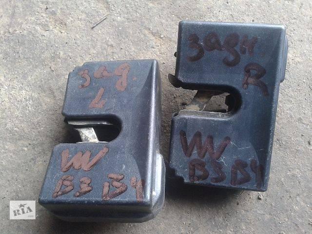 продам Двери/багажник и компоненты Замок двери Легковой Volkswagen Passat бу в Запорожье
