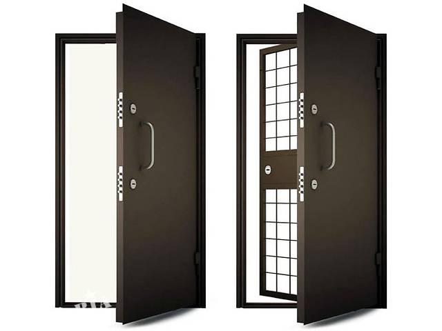 Двери бронированные высокого качества- объявление о продаже  в Виннице