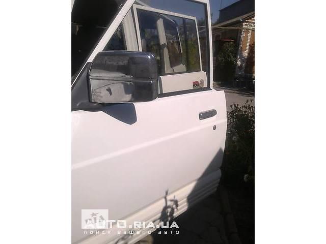продам Двери для Nissan Patrol GR бу в Гайсине
