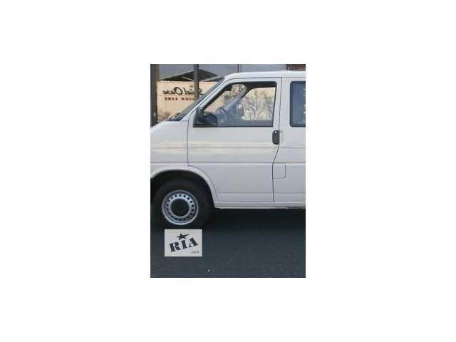 Дверь правая,левая на Volkswagen T4!!!- объявление о продаже  в Полтаве
