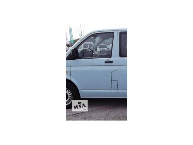 купить бу Дверь правая,левая,выдвижная на Volkswagen T5!!! в Полтаве