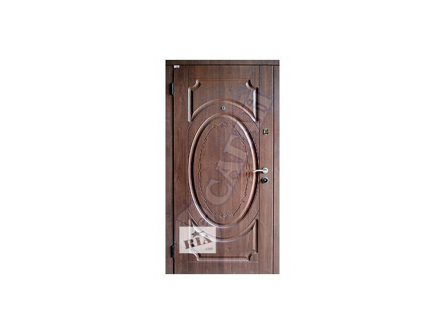 """Двери входные стальные """"Стандарт""""- объявление о продаже  в Николаеве"""
