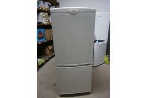 б/у Двухкамерный холодильник Whirpool