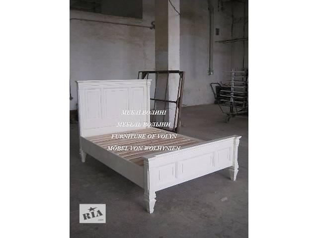 продам Двуспальная кровать Фишка бу в Луцке