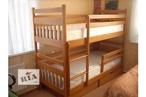 Двоярусне ліжко Артур знижка 10%