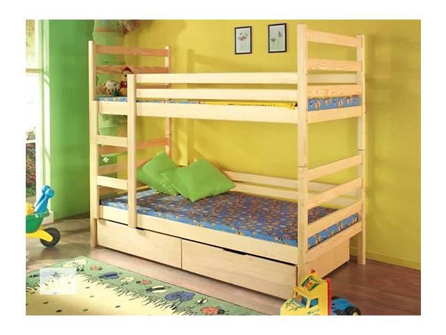 бу двухъярусная кровать трансформер Шрек в Львове