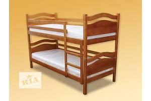 двоярусне ліжко трансформер Вінні Пух