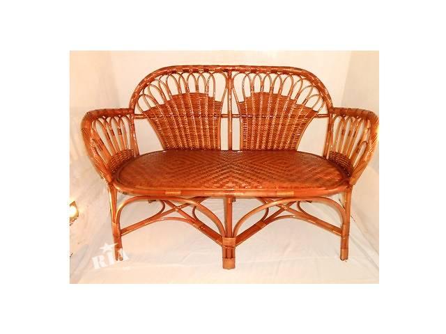 купить бу Двойное кресло Богатырь в Харькове