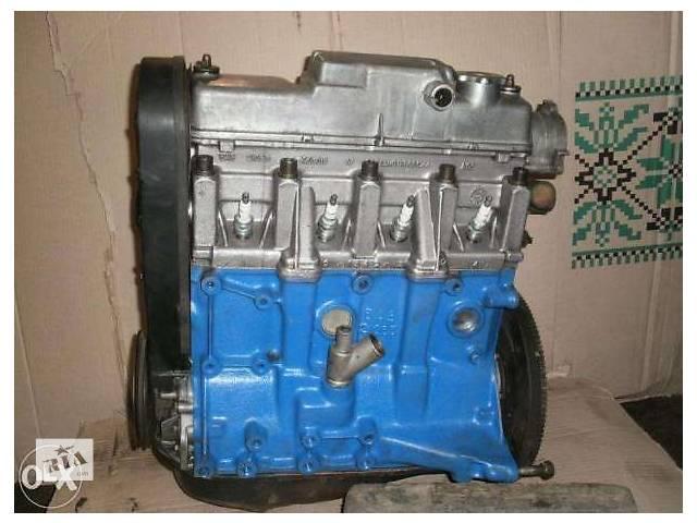 купить бу ДВС Двигатель на ВАЗ 2108,2109,21099 в Львове