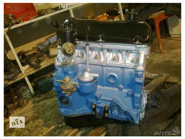 Двс/двигатель ВАЗ 2101,2102,2103,2104,2105,2106,2107- объявление о продаже  в Киеве