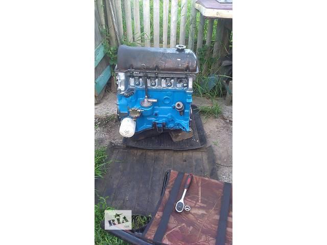 ДВС двигатель ВАЗ 2101,2102,2103,2104,2105,2106,2107- объявление о продаже  в Львове