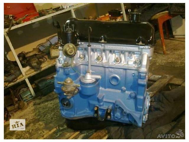 Двигатель ваз 2106 купить б у на авито