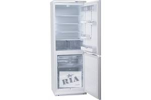 б/у Двухкамерный холодильник Atlant