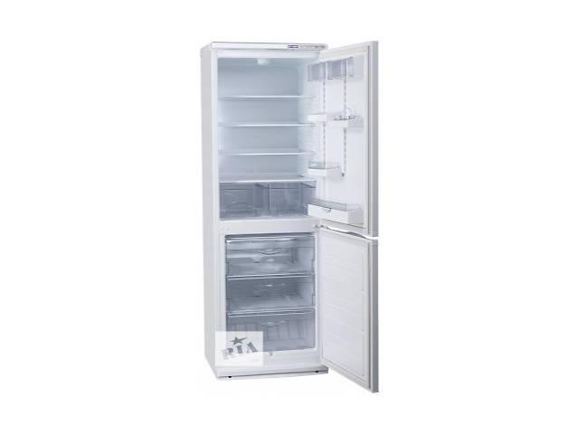 купить бу Двухкамерный холодильник ATLANT Атлант XM-4012-100 в Львове