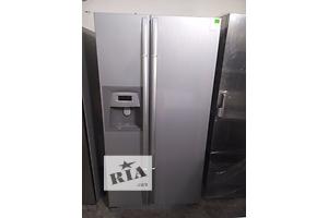 б/у Двухкамерный холодильник Daewoo