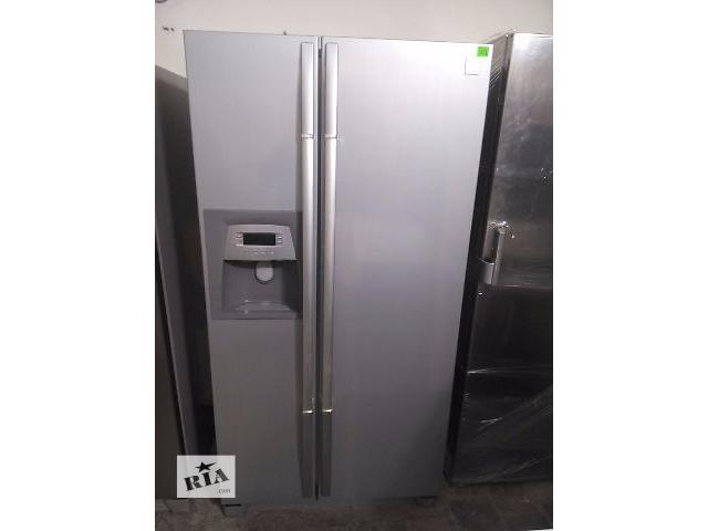 Двухкамерный Холодильник Daewoo Side из Европы !- объявление о продаже  в Ровно