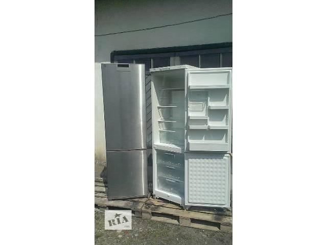 купить бу Двухкамерный холодильник б/у в Черновцах