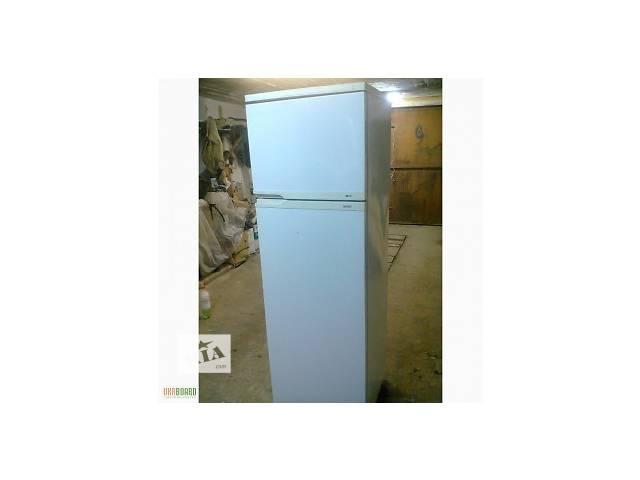 Двухкамерный холодильник Nord Б/у- объявление о продаже  в Киеве