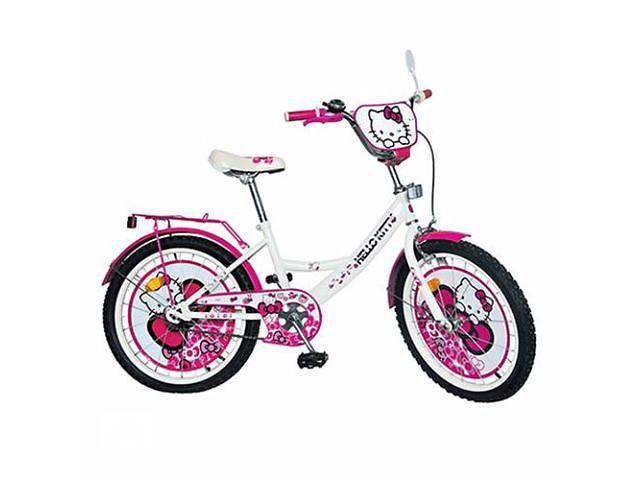 бу Двухколесные детские велосипеды. Дропшиппинг в Херсоне