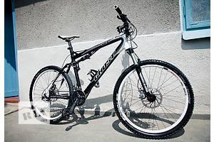 б/у Велосипеды-двухподвесы Ghost