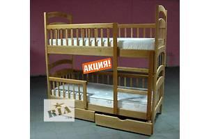 Karina-Lux - летние цены от производителя, двухъярусная кровать