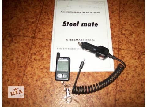 Steel Mate 888 Go инструкция - фото 4