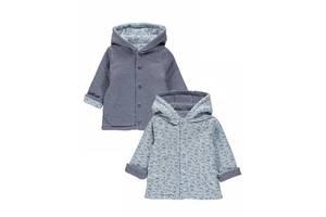 Новые Детские демисезонные куртки George