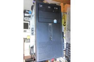 б/у Системные  блоки компьютера HP (Hewlett Packard)