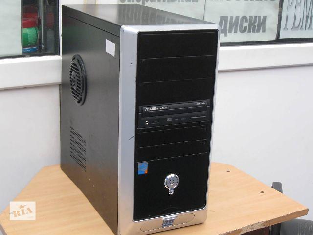 Двухъядерный компьютер Intel- объявление о продаже  в Одессе