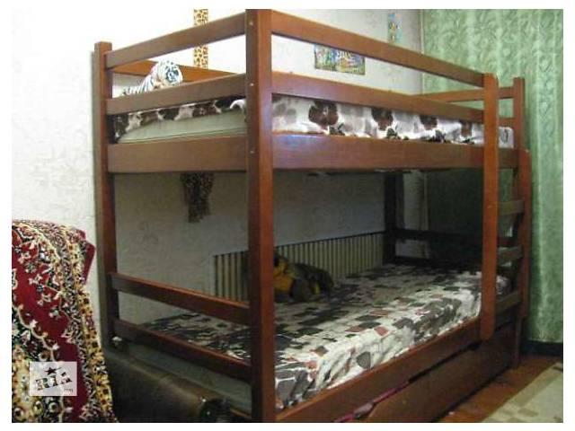 Двухъярусная кровать Алинка от производителя!- объявление о продаже  в Киеве