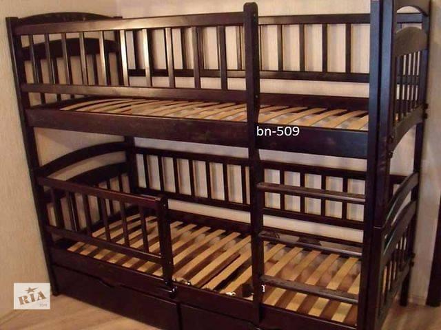 Двухъярусная кровать Карина Люкс Макс- объявление о продаже  в Боярке