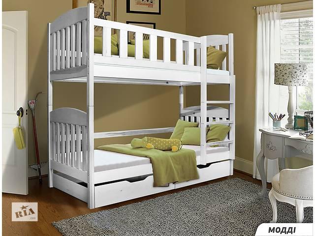 двухъярусная кровать  Модди- объявление о продаже  в Львове
