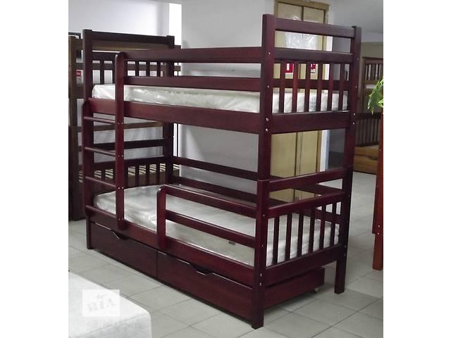 купить бу Двухъярусная кровать Стандарт в Киеве