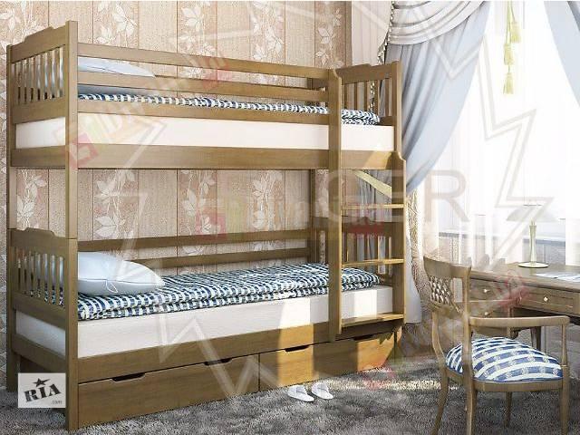 продам Двухъярусная кровать Ева бу в Одессе