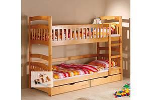 летняя распродажа от производителя-двухъярусная кровать