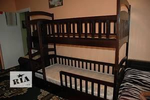 Двухъярусная новая кровать-трансформер Карина-Люкс!