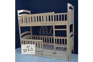 Нові Дитячі ліжка трансформери Letto