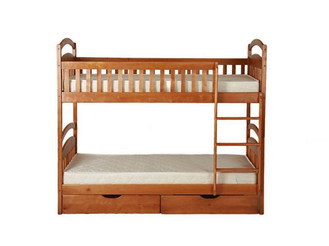 """бу Двухъярусная кровать """"Карина"""" с удобной лестницей в Одессе"""