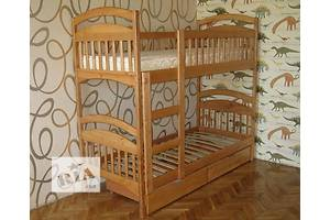 Двухъярусная кровать/трансформер, от производителя