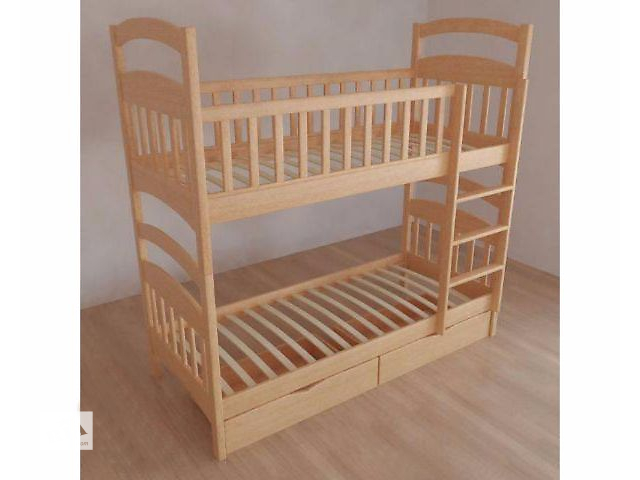 бу двухъярусные кровати Карина в Одессе