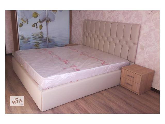 бу Двуспальная кровать с подъемным механизмом в Одессе