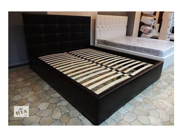продам Двуспальные кровати из экокожи бу в Одессе