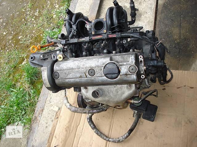 бу Двигатель 1.0 l из Германии на Фолькваген Поло Детали двигателя Двигатель Мотор в зборе Б/у Volkswagen Polo в Бориславе